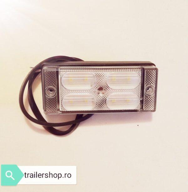 Lampa marsalier LED