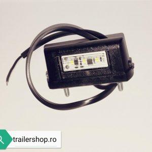 LAMPA ILUMINARE NUMAR LED LTD 665